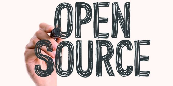 What are the advantages of Open Source