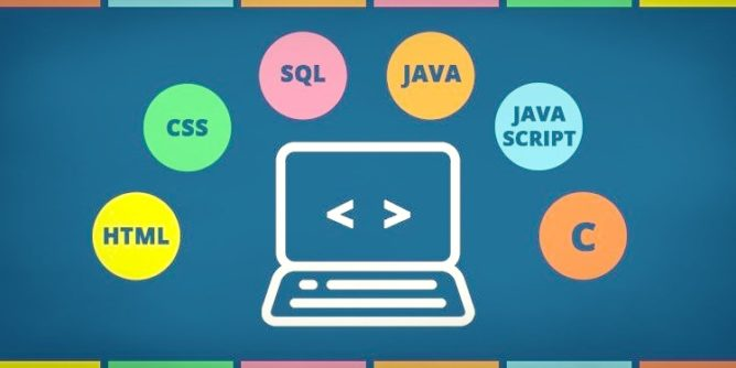 5 programming languages used for open source software